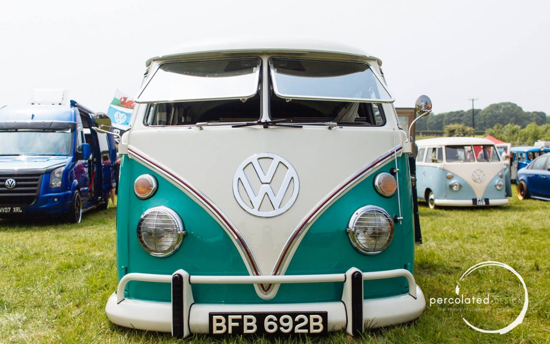 The West'est VW Fest at Dewslake Farm