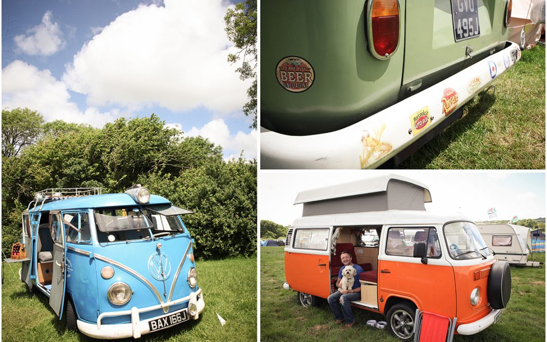 The West'est VW fest returns to Dews Lake